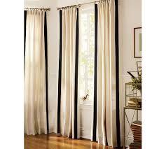 ikea hacked nursery curtains