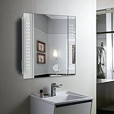 white bathroom mirror cabinet bathroom mirrors with cabinet michaelfine me