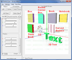 review 3d box maker reviews news tips and tricks