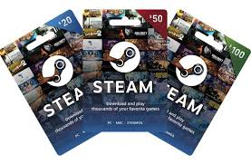 10 steam gift card steam now offering digital gift cards available worldwide eteknix