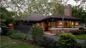 19 frank lloyd wright inspired house plans the prairie