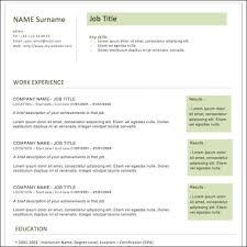 Powerful Resume Samples by 12 Best Resumes Images On Pinterest Resume Templates Cv