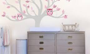 ikea stickers chambre décoration stickers chambre fille hibou 98 fort de