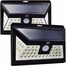 Solar Outdoor Lighting Solar Lighting Ebay