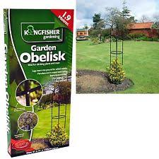 What To Use For Climbing Plants - plant climbing frame garden u0026 patio ebay