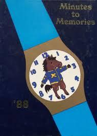 mcallen memorial high school yearbook 1988 memorial high school yearbook online mcallen tx classmates