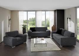 2 er sessel polstergarnitur renate grau 3 2 1 sofa sofagarnitur wohnen