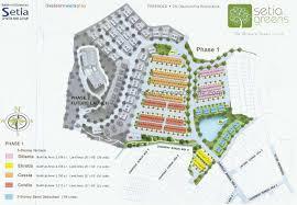 setia greens penang property talk