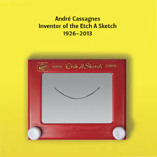 andré cassagnes inventor of the etch a sketch has passed away