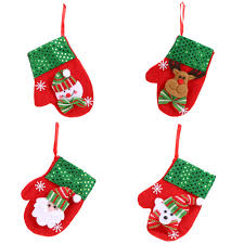 online buy wholesale christmas gloves decorations from china