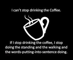 drinking the coffee funny meme funny memes