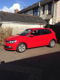 volkswagen hatchback 2015 the car spotter drives 2015 volkswagen polo se bluemotion the