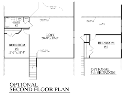 Empty Nester House Plans Houseplans Biz House Plan 1565 A The Cypress A