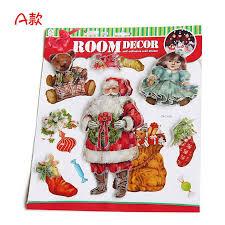 Christmas Decorations Large Santa Claus by Popular Christmas Decoration Large Buy Cheap Christmas Decoration