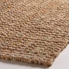 jute rug a rug that looks like jute or seagrass but is a made of a