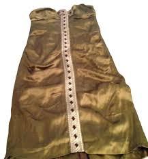 nicole miller green dress 65 off retail