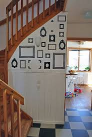 Up The Stairs Wall Decor Wall Decoration Ideas
