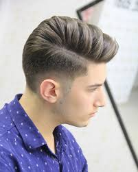 Modern Comb Over Hairstyle Men by Classic Side Parting Hairstyles For Male 2017 Male Hairstyles