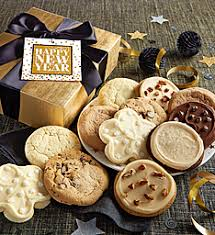 cookie gift boxes cheryl s gourmet gift boxes assorted cookies and cookie boxes