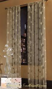 Leopard Curtains Magnificent Brown Sheer Curtains And Low Cost Leopard Print Brown
