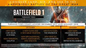 Naval Strike Maps Battlefield 1 Turning Tides With New Maps And Weapons Expansive