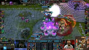 solomid guides spoiler team solomid vs cloud 9 na lcs summer week 4 post