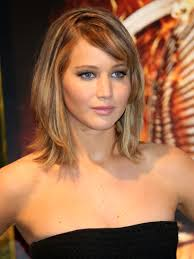 celeb inspired super chic shoulder length haircuts more com