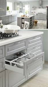 kitchen cabinets that suit you and how you use your kitchen will