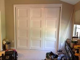 New Closet Doors New Closet Doors By Tsdahc Lumberjocks Woodworking Community