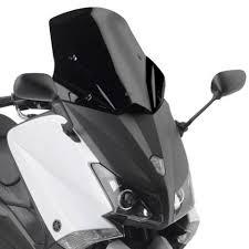 pedane t max 530 t max 530 2012 2016 accessori moto givi rizoma tucano urbano