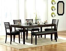 block dining table bench set u2013 andyozier com
