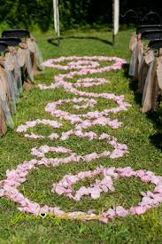 outside wedding decorations awesome backyard country wedding ideas pictures styles ideas