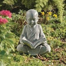 outdoor appealing baby buddha garden statue garden statues to