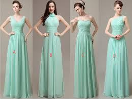 seafoam green bridesmaid dresses knee length mint green bridesmaid dresses