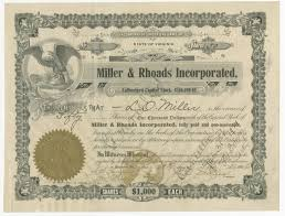 stock certificates templates template examples