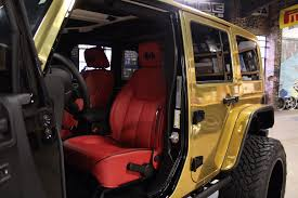 black jeep wrangler unlimited custom custom