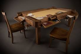 diy board game table be inspired by these diy board gaming tables lifehacker australia