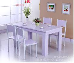 fast food restaurant dining tables and chairs minimalist home