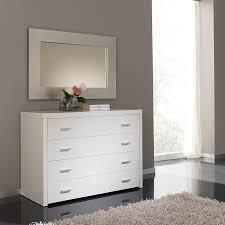 chambre moderne blanche indogate com chambre romantique blanche