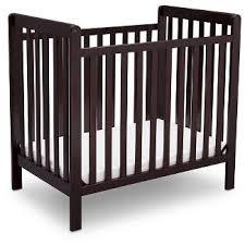mini crib nursery furniture target