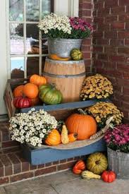 Halloween And Fall Decorations - fall decorating ideas decorating thanksgiving and wealth