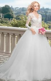 most beautiful wedding dress the most beautiful wedding dresses lisbet new collection the