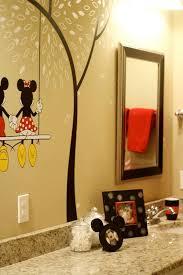 disney bathroom ideas and unique mickey mouse bathroom decor home design studio