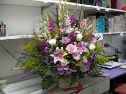 basket arrangements how to create big basket arrangements for tribute sympathy or