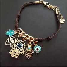 braid hand bracelet images 2018 hamsa bracelet evil eye bracelet hand fatima bracelet hand jpg