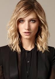Frisuren Halblanges Haar by Frisuren Für Mittellange Haare Die Schönsten Ideen Brigitte De