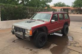 mail jeep conversion buyer u0027s guide how to buy the perfect jeep cherokee xj