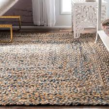 braided rugs you u0027ll love wayfair