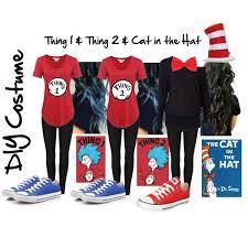 Cat Hat Halloween Costume Diy Costumes 1 2 Cat Hat Polyvore