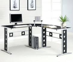 Monarch Specialties L Shaped Desk Monarch Hollow Core L Shaped Home Office Desk White Monarch